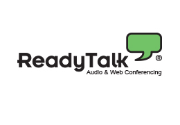 ReadyTalk Audio and Web Conferencing